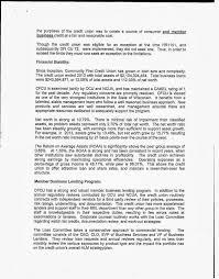 keith leggett u0027s credit union watch april 2014
