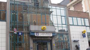 la poste bureaux le bureau de poste du centre villefermera pendant près de deux