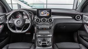 this is mercedes amg u0027s 362bhp glc 43 coupe car news bbc