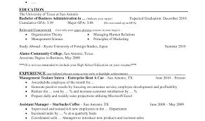 resume laudable marketing resume sample doc dazzling cv