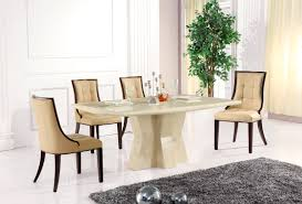 travertine dining table and chairs with design gallery 32380 yoibb