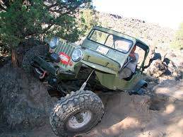 willys jeep off road willys off road jeep enthusiast