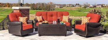 Types Of Patio Furniture by Breckenridge Patio Collection La Z Boy Outdoor Furniture