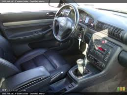 2000 Audi A6 Interior 2000 Audi A4 Information And Photos Zombiedrive