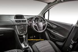 opel mokka interior 2017 riwal888 blog new opel mokka enters growing compact suv
