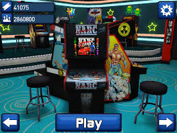 what are the best ios arcade games
