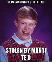 Manti Te O Meme - best of the manti te o memes smosh