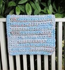 Throw Rugs For Bathroom by Crochet Rag Rug Neutral Rug Bathroom Rug Rug For Bathroom