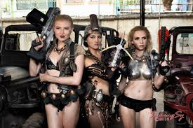 Mad Max Costume Mad Max X Spartan 2 Teaser In Costume Youtube