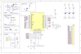 interfacing with a bcm2042 bp20422 bluetooth hid module u2013 keyglove