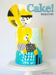 Cake Decorating Magazine Issues Cake Magazine By Australian Cake Decorating Network February 2014