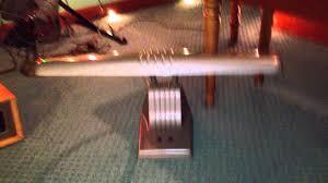 dazor mfg corp fluorescent desk lamp model 1000 youtube