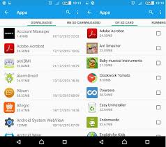 android change default app how to change default apps in android