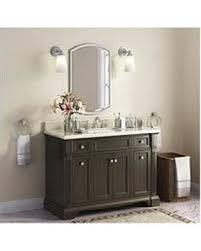 48 single sink vanity with backsplash find the best savings on bryon 48 single sink marble top vanity