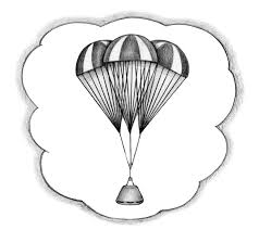 Designing by A Long Way Down Designing Parachutes Engineering Is Elementary