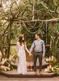 simple wedding ideas simple pretty boho wedding ceremony ideas wedding media