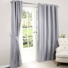 Light Silver Curtains All Ready Made Curtains Dunelm