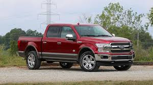 ford f 150 with optional autobrake earns top safety pick award