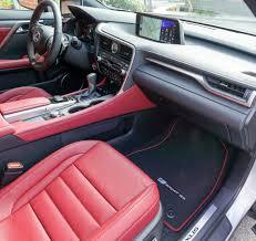 pimped lexus rx 350 first drive review 2016 lexus rx 350 95 octane