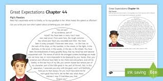 chapter 44 pip u0027s passion activity sheet to support teaching on