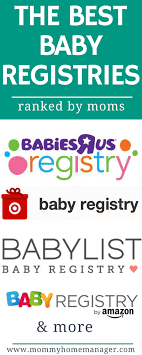 baby registrys the best baby registries ranked by home manager