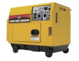 best diesel generator for the home in 2014 generator gator