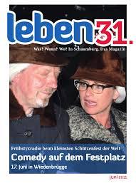 Don Pedro Bad Oeynhausen Leben31 Juni 2011 By Schaumburger Nachrichten