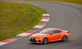 lexus rc f exhaust sound 2016 lexus rc f review carrrs auto portal