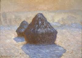Claude Monet Blind Claude Monet National Galleries Of Scotland