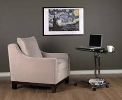 Armchair Tray Tv Tray On Wheels Foter