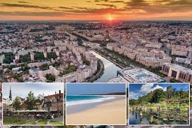 cheap travel destinations images The best cheap holiday destinations for february including the jpg