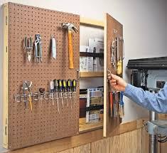 Garage Workshop Organization Ideas - 25 unique shop storage ideas workshop ideas on pinterest tool