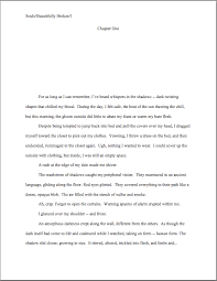 how to write a really good query letter u2013 author author anne