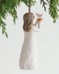 soar ornament willow tree