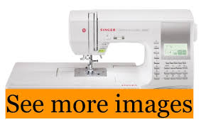 top 5 computerized sewing machines for beginner best sewing