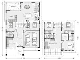 blue prints for homes split level house plans homes zone floor with garage best for 15