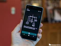 device hub on windows 10 mobile morphs into new gadgets app with