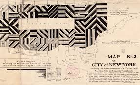 New York Manhattan Map 1894 Maps Show A Manhattan Densely Populated With Immigrants 6sqft