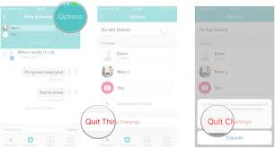 How To Do Challenge How To Use Challenges In Fitbit For Iphone And Imore