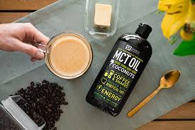 amazon com premium mct oil derived only from coconut oil 32oz