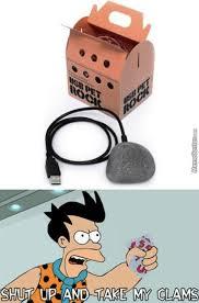 Pet Rock Meme - yabba dabba dank 15 rockin flintstones memes ultimate comicon