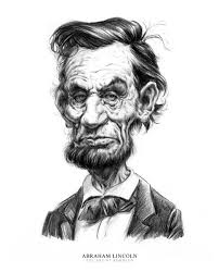 abraham lincoln by roberto freire