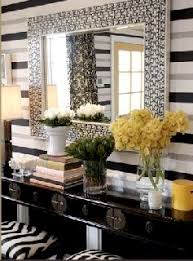 Entrance Tables And Mirrors 75 Best Console Tables Images On Pinterest Console Tables