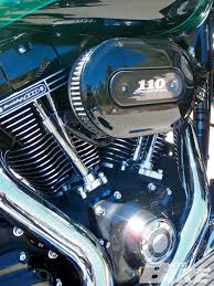 in production harley davidson u0027s new 2011 cvo models bike