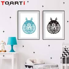 Totoro Home Decor by Popularne Totoro Pictures Kupuj Tanie Totoro Pictures Zestawy Od