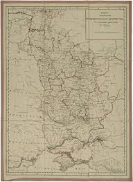 Europe Russia Map Topographic Maps Of Eastern Europe