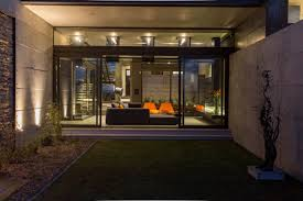 luxurious modern residence in pretoria south africa art