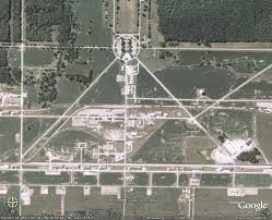 Map Of Concentration Camps The Locations Of Fema Concentration Camps In America