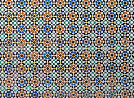 Moroccan Tile by Moroccan Tile Background Stock Photo Picture And Royalty Free
