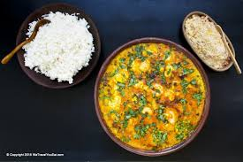 recette cuisine br駸ilienne recette moqueca délicieux plat de poisson du brésil par we